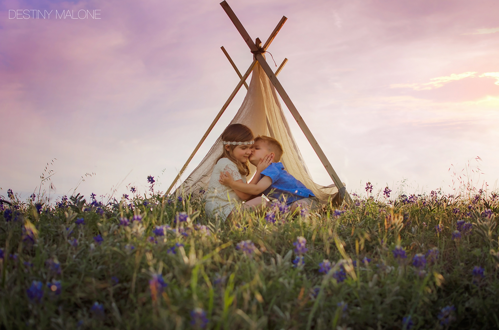 bluebonnets photography rowlett texas